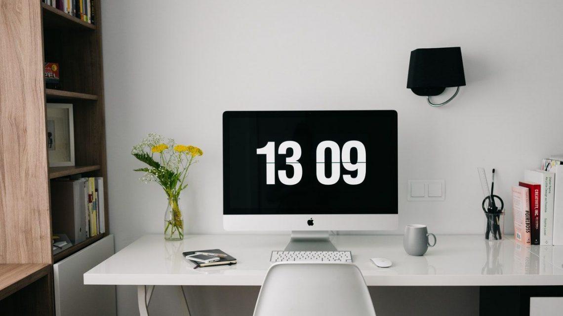 Comment aménager un espace bureau chez soi ?