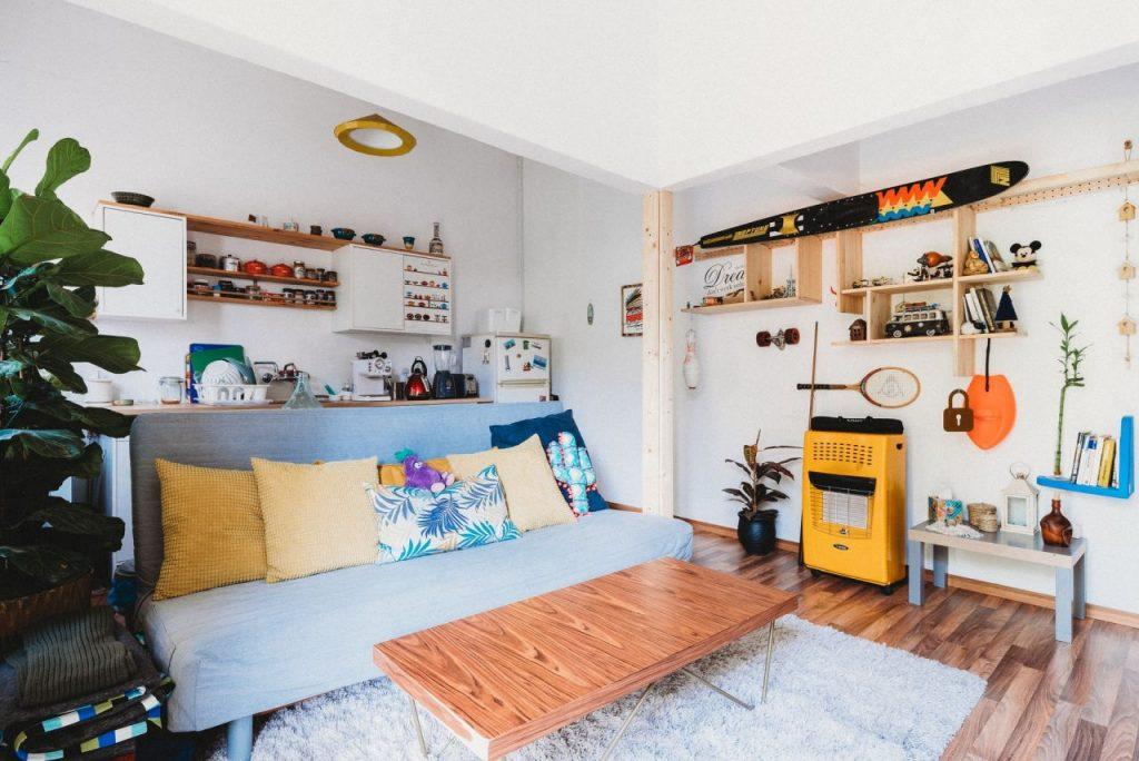 Style Cluttercore