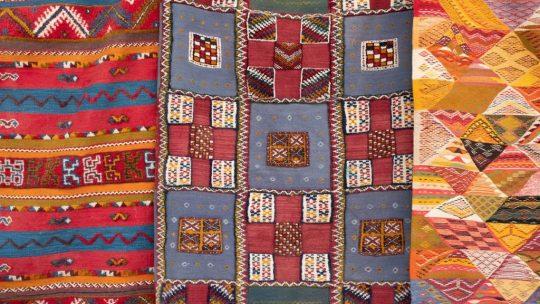 Pourquoi acheter un tapis Azilal ?